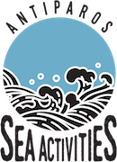 Antiparos Sea Activites